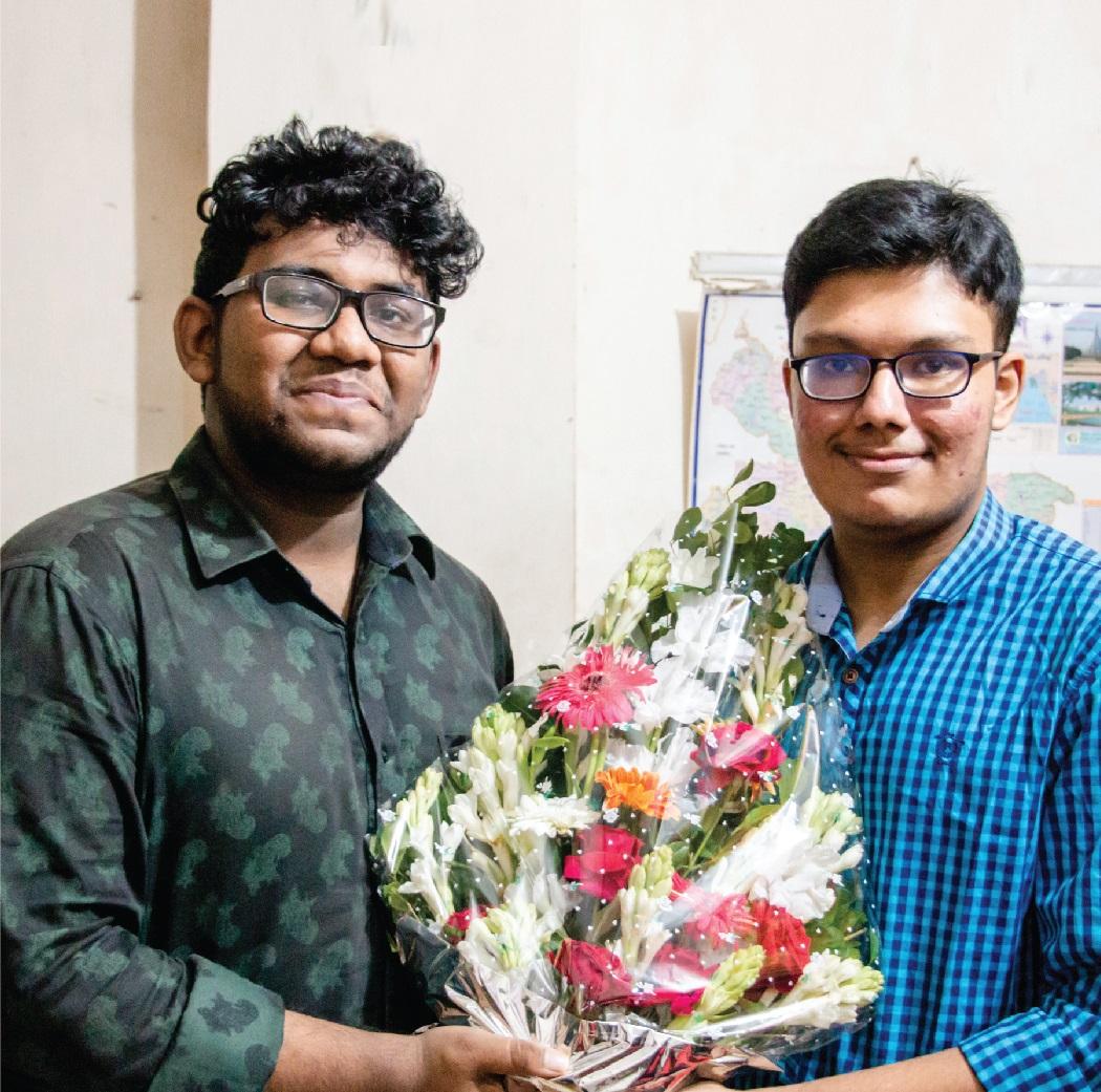 Avishek Roy Chowdhury